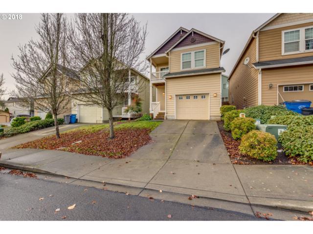5610 NE 75TH Ave, Vancouver, WA 98662 (MLS #18607209) :: Realty Edge
