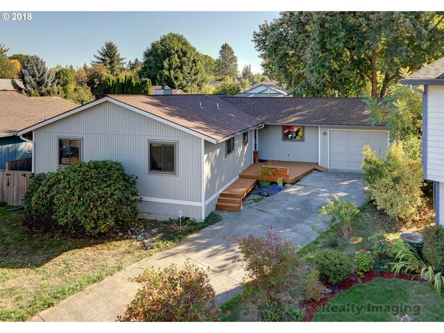 5012 NE Emerson Ct, Portland, OR 97218 (MLS #18607221) :: Portland Lifestyle Team
