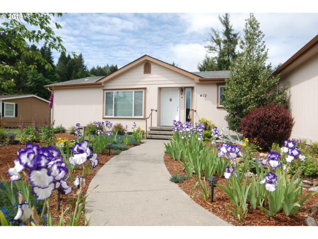 412 Tiara, Lakeside, OR 97449 (MLS #18607470) :: Team Zebrowski