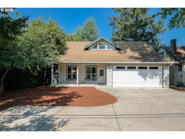 7691 SW Oleson Rd, Portland, OR 97223 (MLS #18607587) :: Next Home Realty Connection
