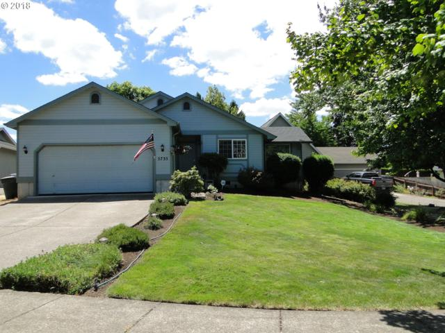 5735 D St, Springfield, OR 97478 (MLS #18607626) :: Harpole Homes Oregon