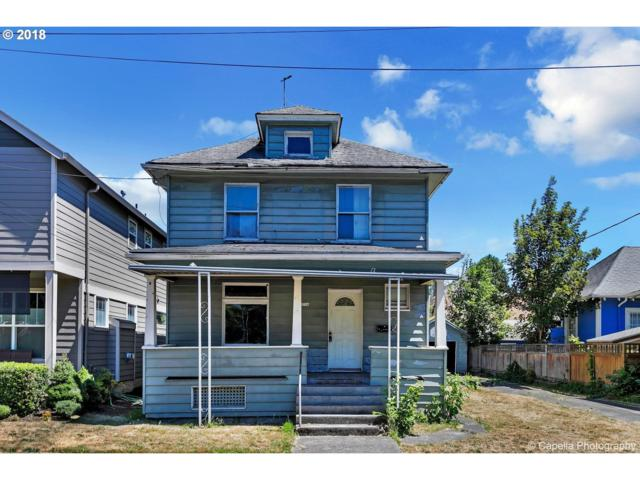 3716 NE Grand Ave, Portland, OR 97212 (MLS #18607633) :: Townsend Jarvis Group Real Estate