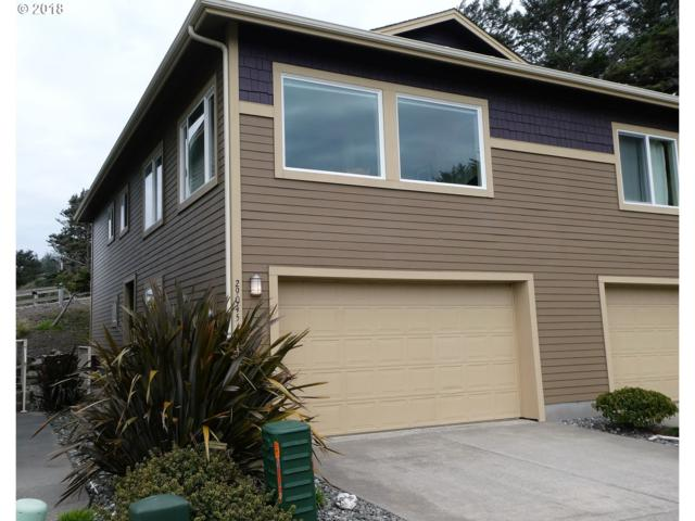 29045 Vizcaino Ct, Gold Beach, OR 97444 (MLS #18607650) :: Hatch Homes Group