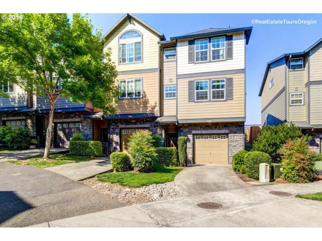 9490 SW Tephra Ter, Beaverton, OR 97007 (MLS #18607867) :: Hatch Homes Group