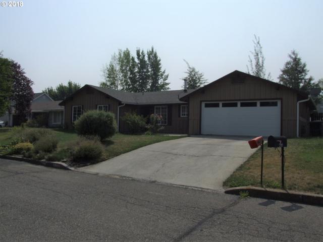 2106 Aries Ln, La Grande, OR 97850 (MLS #18607984) :: Cano Real Estate