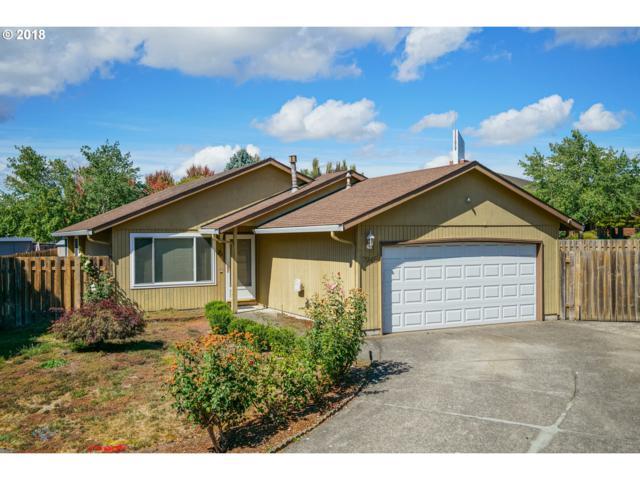 7945 SW Racquet Ct, Wilsonville, OR 97070 (MLS #18608012) :: Beltran Properties powered by eXp Realty
