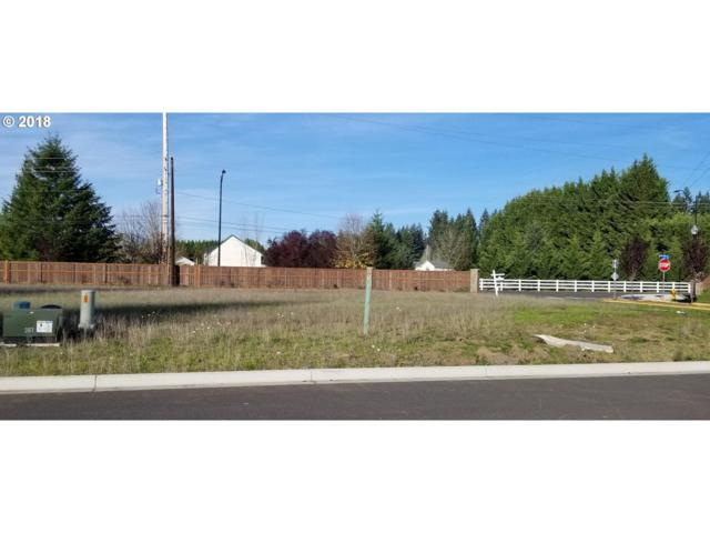 812 NE 29 Way, Battle Ground, WA 98604 (MLS #18608150) :: Lucido Global Portland Vancouver