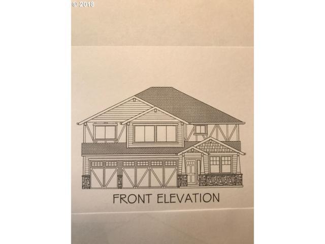 1305 NE Cascadia Ridge Dr, Estacada, OR 97023 (MLS #18608196) :: Matin Real Estate