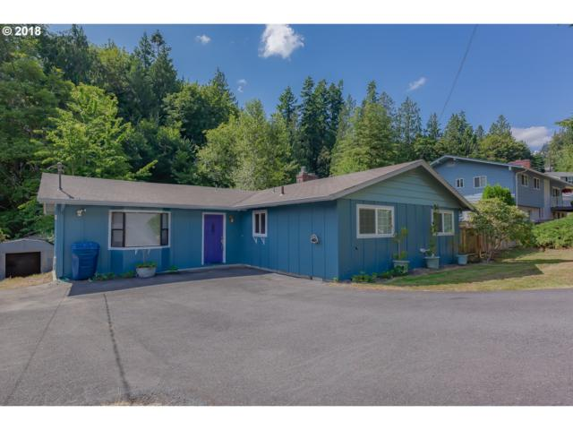 709 N 23RD Ave, Kelso, WA 98626 (MLS #18608302) :: Hatch Homes Group