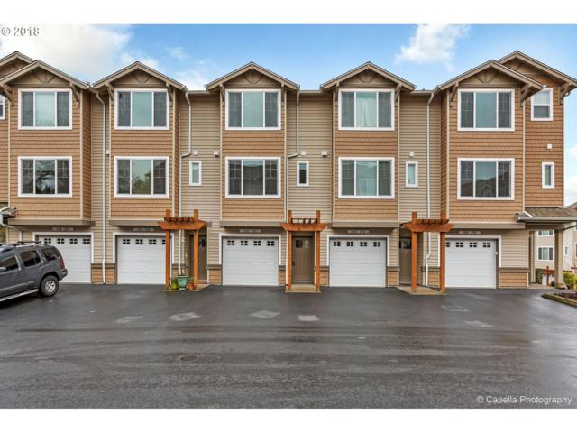 340 NW 116TH Ave #103, Portland, OR 97229 (MLS #18608361) :: Next Home Realty Connection