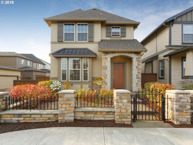 11318 SW Berlin Ave, Wilsonville, OR 97070 (MLS #18608606) :: Territory Home Group