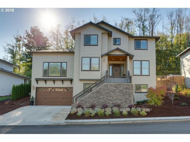 4640 SW Equestrian Dr, Gresham, OR 97080 (MLS #18608618) :: Matin Real Estate