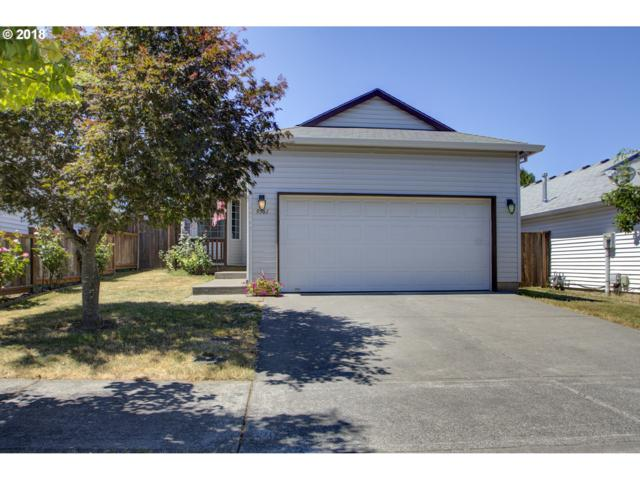 9561 N Tyler Ave, Portland, OR 97203 (MLS #18608723) :: Hatch Homes Group
