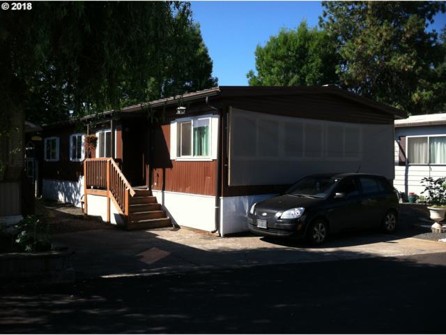 87911 Territorial Rd Space #4, Veneta, OR 97487 (MLS #18608796) :: Harpole Homes Oregon
