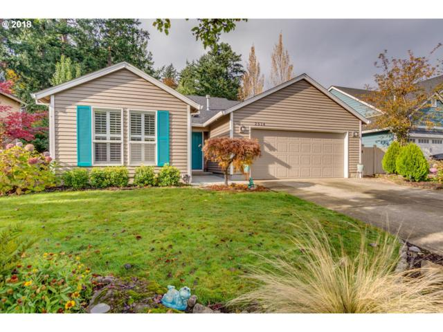 2514 SE 173RD Pl, Vancouver, WA 98683 (MLS #18608914) :: Fox Real Estate Group