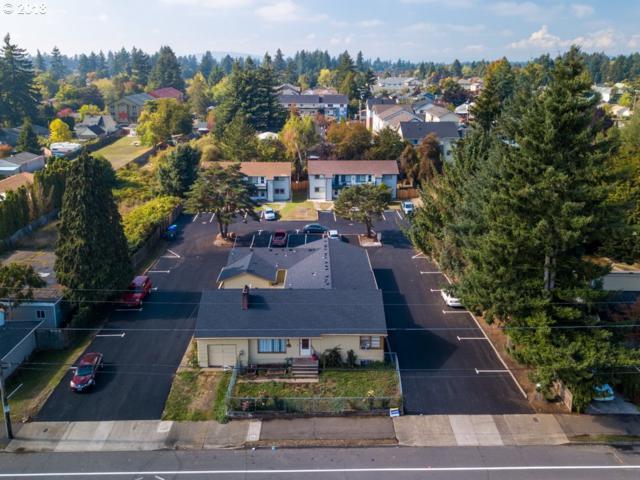 127 SE 148TH Ave, Portland, OR 97233 (MLS #18608937) :: Portland Lifestyle Team