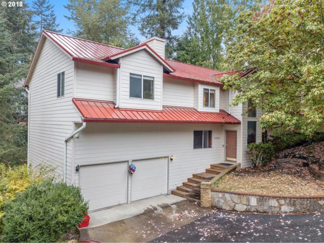 14510 SW Chesterfield Ln, Tigard, OR 97224 (MLS #18609166) :: Portland Lifestyle Team