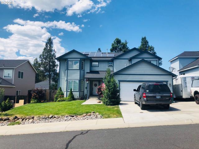 5135 Hickory Ln, Klamath Falls, OR 97601 (MLS #18609190) :: Hatch Homes Group