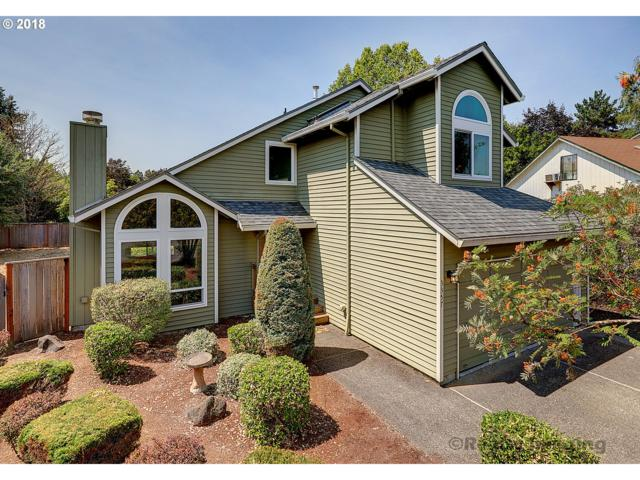 3357 NW 176TH Ct, Portland, OR 97229 (MLS #18609254) :: Hatch Homes Group