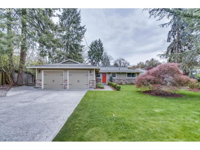 19350 Marlin Ave, Lake Oswego, OR 97035 (MLS #18609287) :: Matin Real Estate