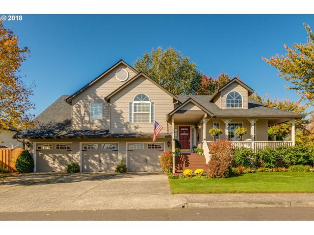 12008 NE 44TH Ave, Vancouver, WA 98686 (MLS #18609452) :: Premiere Property Group LLC