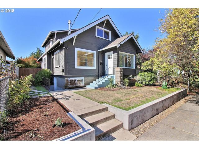 4829 NE 32ND Ave, Portland, OR 97211 (MLS #18609731) :: Harpole Homes Oregon