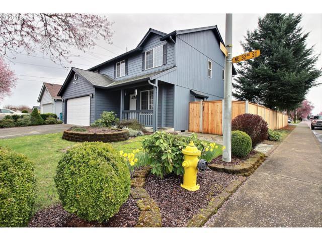 16601 NE 32ND St, Vancouver, WA 98682 (MLS #18609748) :: Realty Edge