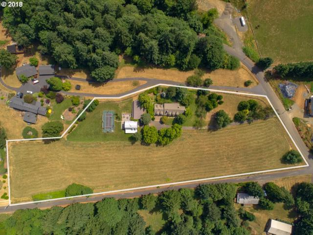 2961 SW Turner Rd, West Linn, OR 97068 (MLS #18609756) :: Matin Real Estate