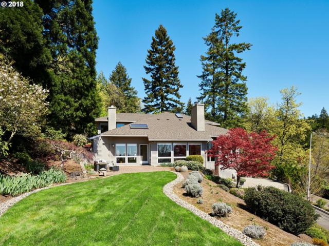 2677 SW 64TH Pl, Portland, OR 97225 (MLS #18609840) :: Next Home Realty Connection