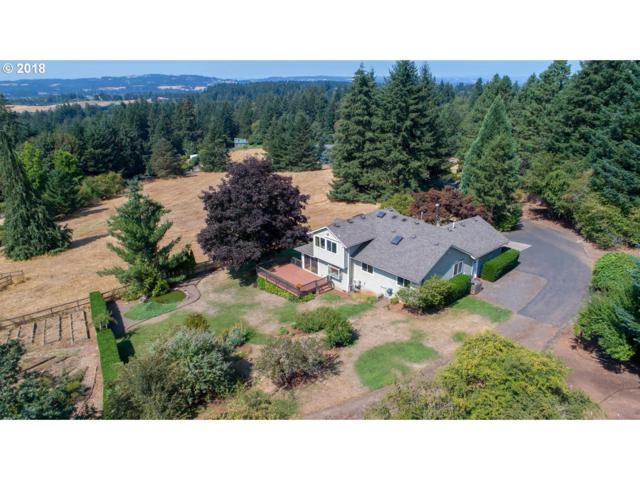 24520 SW Nodaway Ln, Wilsonville, OR 97070 (MLS #18610104) :: Matin Real Estate