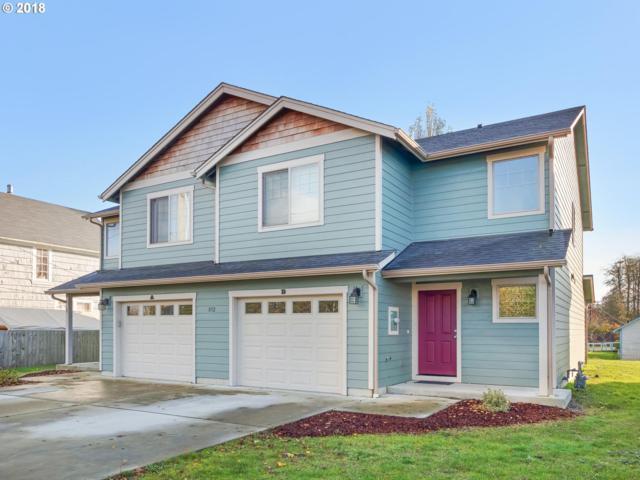 852 5th Ave, Hammond, OR 97121 (MLS #18610124) :: Stellar Realty Northwest