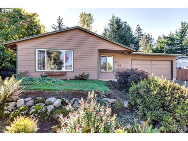 39740 Wolf Dr, Sandy, OR 97055 (MLS #18610180) :: Portland Lifestyle Team