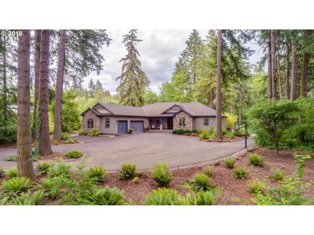 14515 NE 280TH St, Battle Ground, WA 98604 (MLS #18610787) :: Fox Real Estate Group