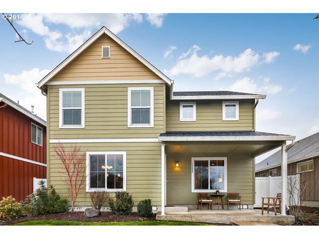 1122 SE Rasmussen Blvd, Battle Ground, WA 98604 (MLS #18610789) :: Cano Real Estate