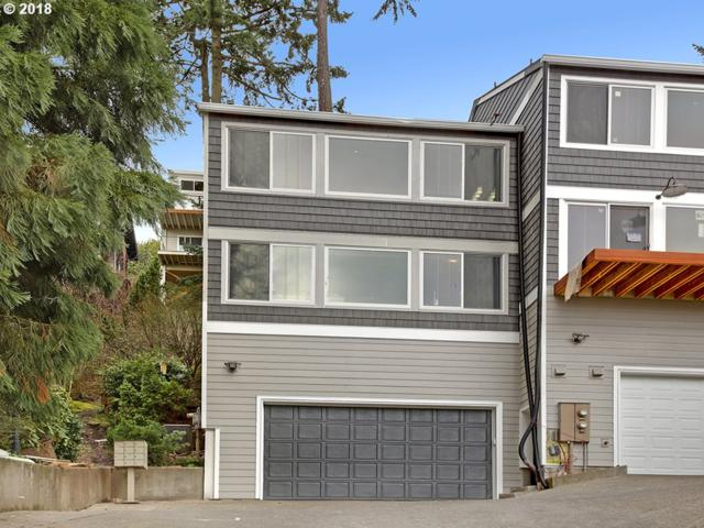 1924 SW Mill Street Ter, Portland, OR 97201 (MLS #18610842) :: Song Real Estate