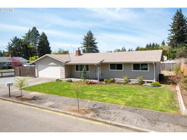 2035 SE 152ND Ave, Portland, OR 97233 (MLS #18610960) :: Fox Real Estate Group