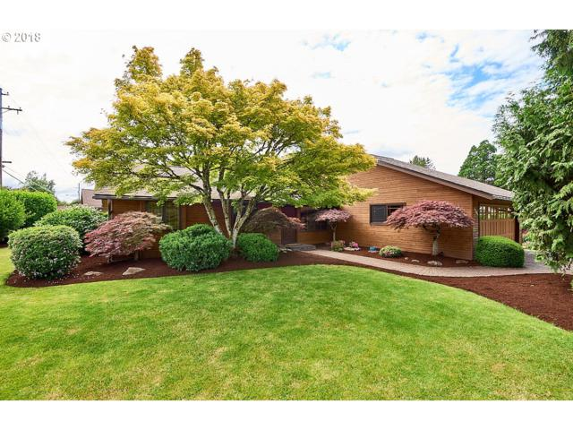 1200 NW Greenbriar Pl, Mcminnville, OR 97128 (MLS #18611008) :: Portland Lifestyle Team