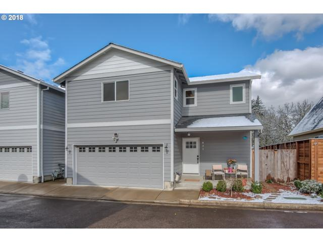 4431 SE Sycamore St, Hillsboro, OR 97123 (MLS #18611028) :: Matin Real Estate