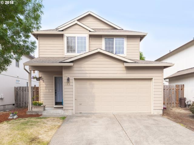 177 S 25TH Ave, Cornelius, OR 97113 (MLS #18611156) :: Hatch Homes Group