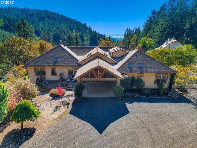 32520 NE Corral Creek Rd, Newberg, OR 97132 (MLS #18611168) :: Hatch Homes Group