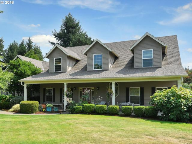 2450 SW Buckman Rd, West Linn, OR 97068 (MLS #18611207) :: Portland Lifestyle Team