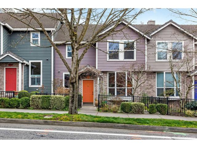7434 SW Capitol Hwy, Portland, OR 97219 (MLS #18611246) :: The Dale Chumbley Group