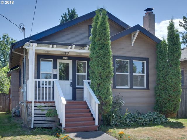 6650 N Mears St, Portland, OR 97203 (MLS #18611363) :: Hillshire Realty Group