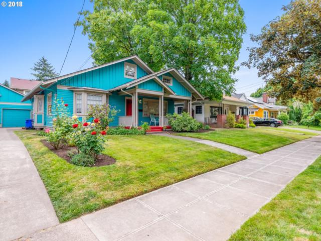 3332 NE 18TH Ave, Portland, OR 97212 (MLS #18611423) :: Hatch Homes Group