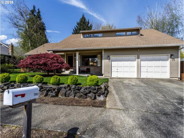 7063 SW Algonkin St, Tualatin, OR 97062 (MLS #18612048) :: Matin Real Estate
