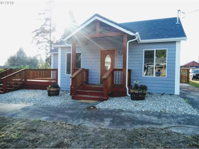 125 N Henry, Coquille, OR 97423 (MLS #18612074) :: Matin Real Estate