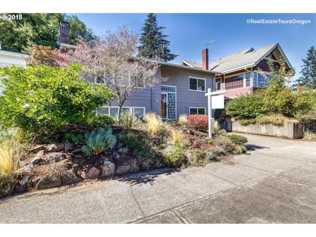 3235 NE 61ST Ave, Portland, OR 97213 (MLS #18612207) :: McKillion Real Estate Group