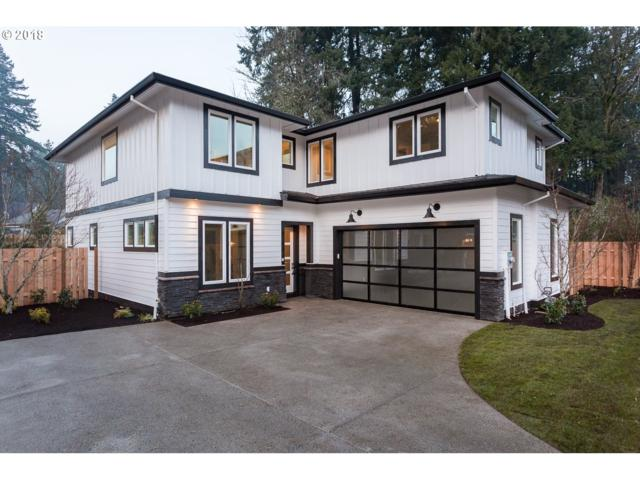 4743 Upper Dr, Lake Oswego, OR 97035 (MLS #18612425) :: Hatch Homes Group