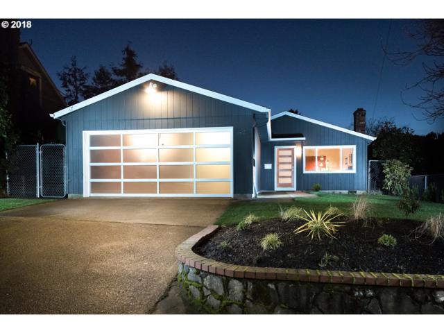 4401 NE 42ND Ave, Portland, OR 97218 (MLS #18612471) :: Hatch Homes Group