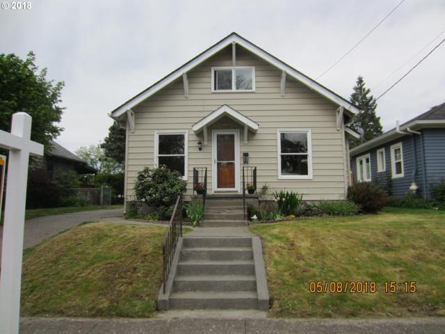 2630 N Farragut St, Portland, OR 97217 (MLS #18612486) :: McKillion Real Estate Group